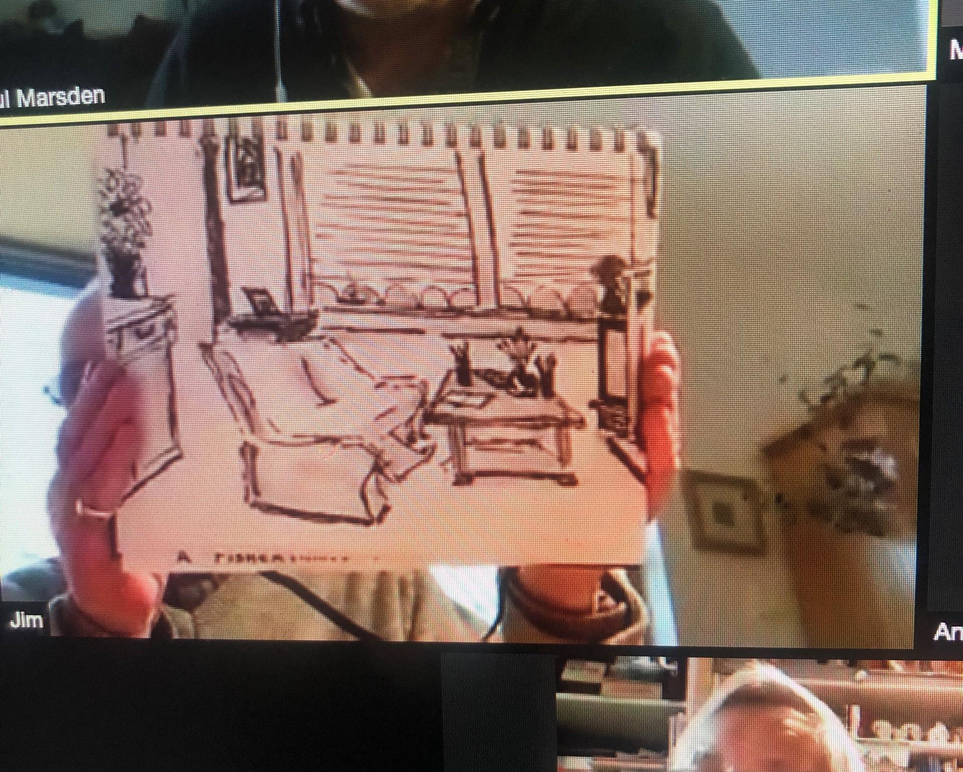 Art Factory: Online Art Group