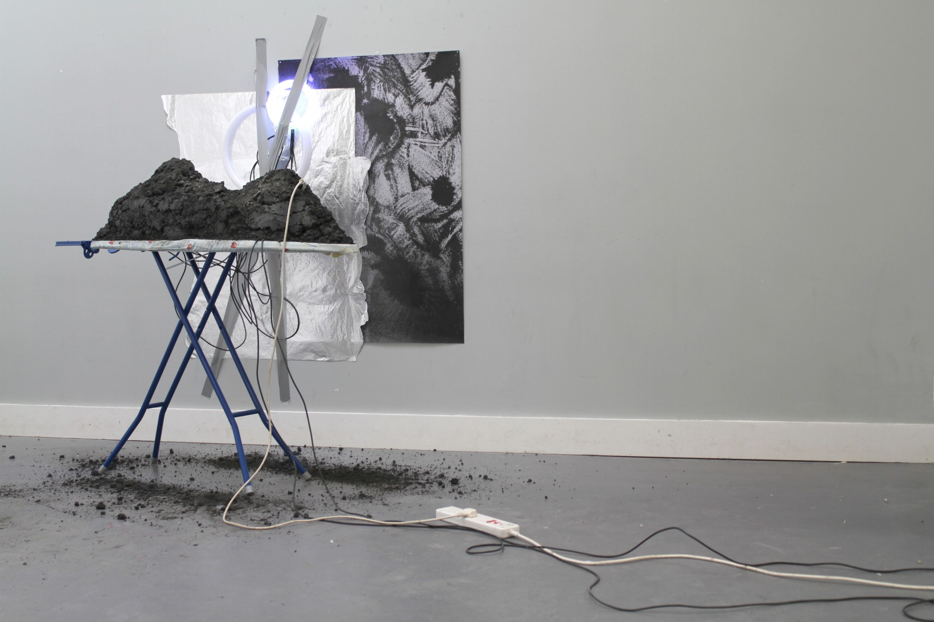 Jessica Ramm: Personal Structures