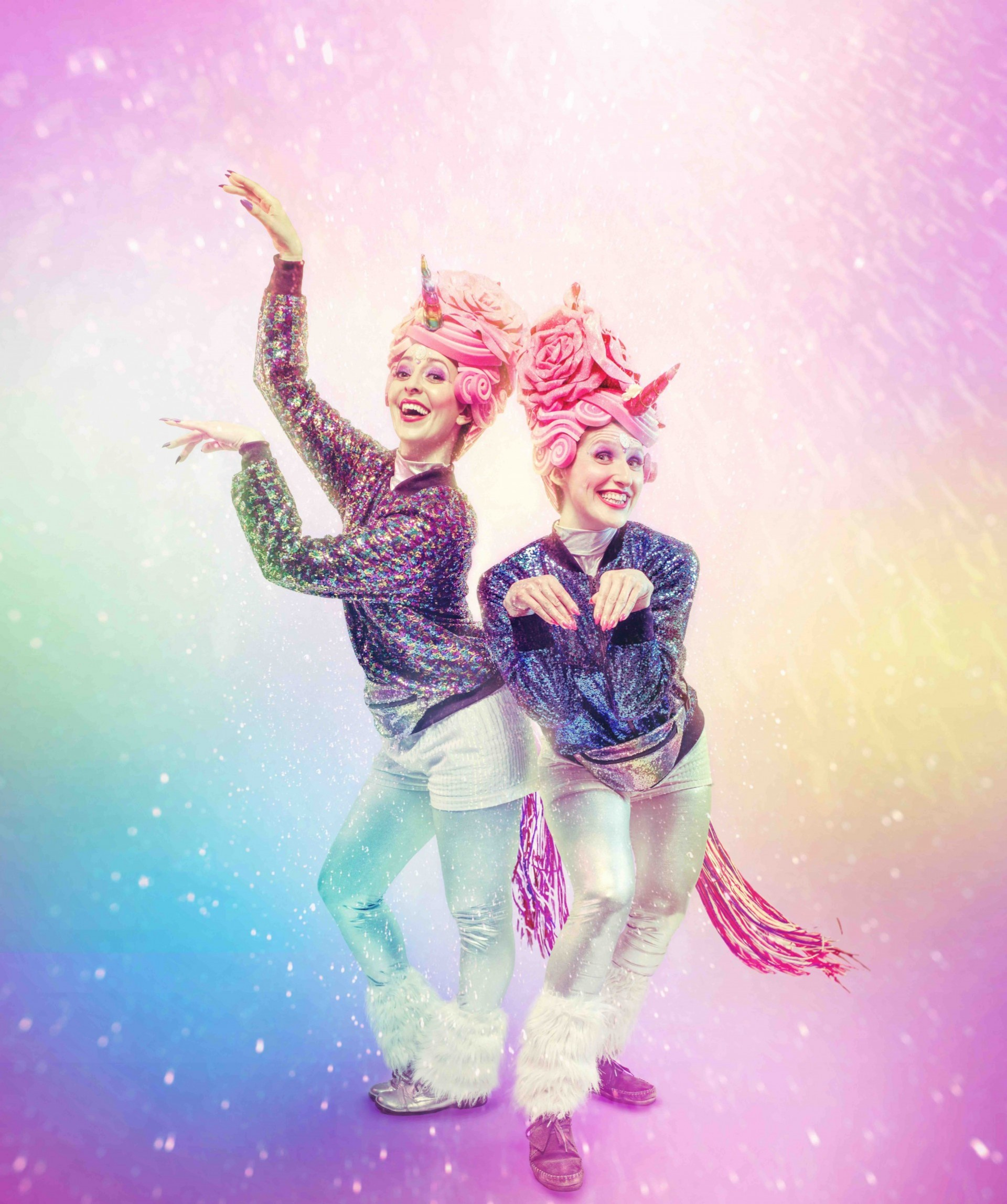 Fun Fridays | Unicorn Dance Party