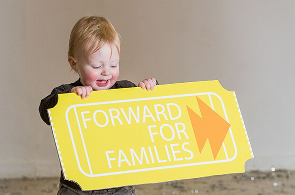 Forward for Families