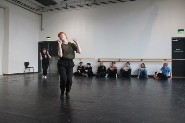 Inside Platform Young Company: One Moment in Time
