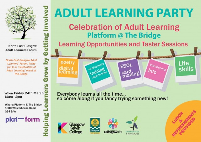 Adult Learning Party