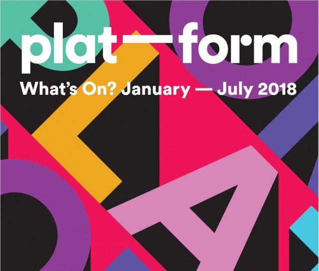 Platform Spring/Summer Season 2018