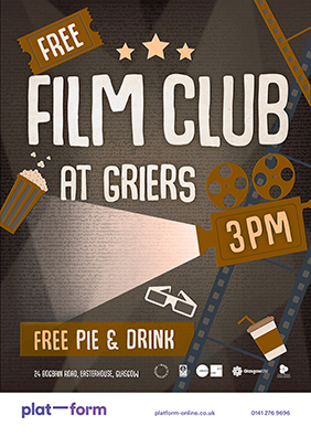 Film Club at Griers