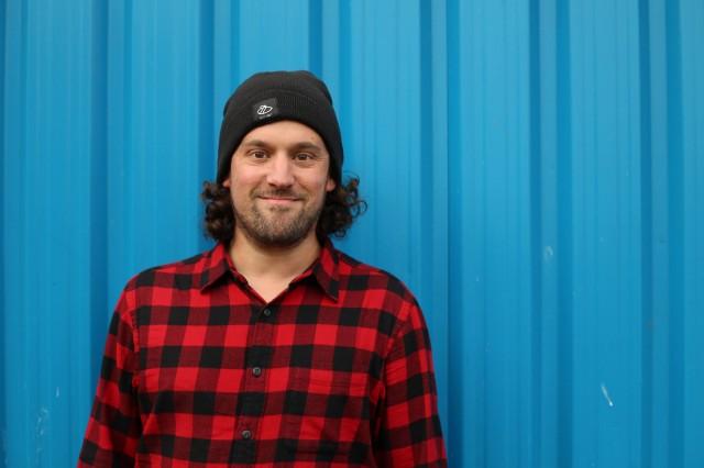 Platform welcomes Matt Addicott as new Arts Manager