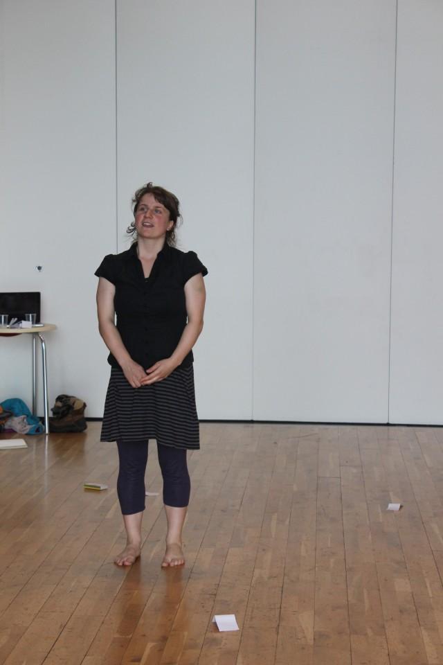 Sarah Hopfinger