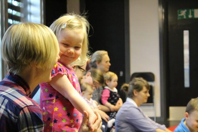 Charlotte Allan visits Play Cafe