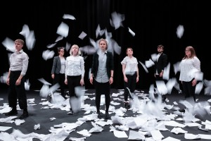 Performer Opportunities | Platform Young Company