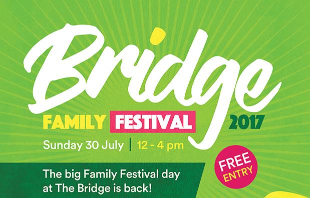 Bridge Family Festival Day 2017